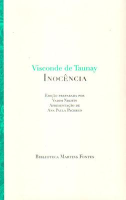 Inocência | Visconde de Taunay