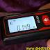 تجربة جهاز رائع ل قياس المسافة بالليزر laser distance meter