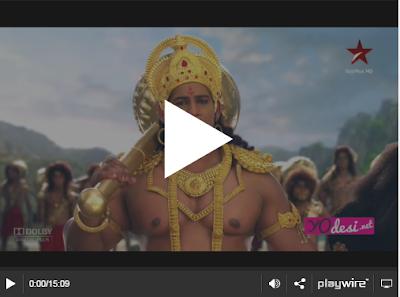 Siya Ke Ram 15th june 2016 Episode 196