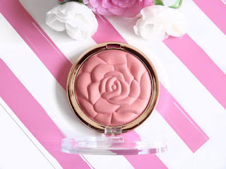 Milani Rose-Blush (Lente favoriet)