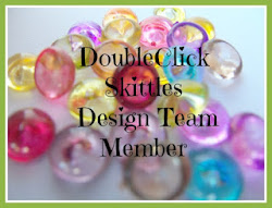 I'm a Proud Designer for DoubleClick Skittles