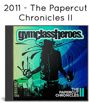 2011 - The Papercut Chronicles II