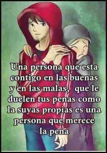 Personas que valgan la pena mantener en tu vida, aprende a conservarlas