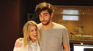 Emma e Alvaro Soler stanno insieme