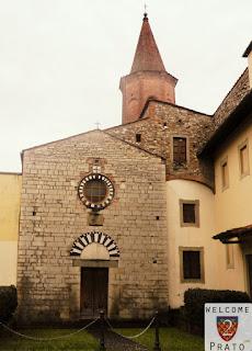 San Fabiano - Prato