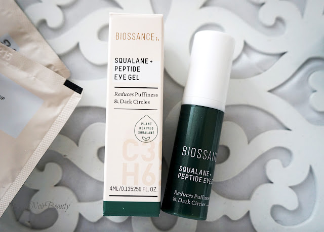 Biossance Weightless Hydration Essentials | bellanoirbeauty.com