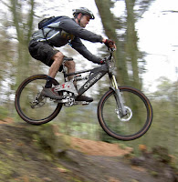 Mountain Bike deporte