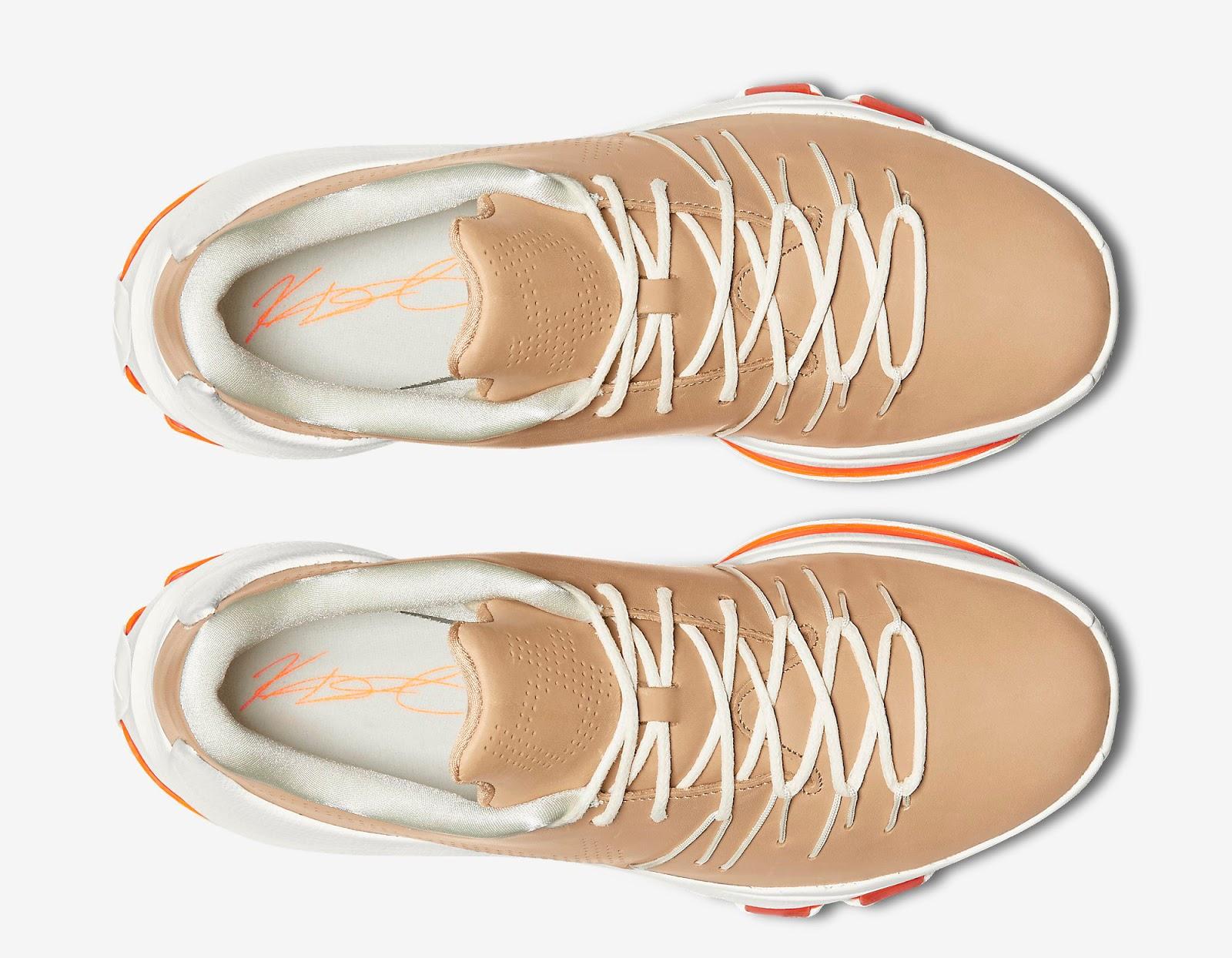 083867c4f5c0 Nike KD 8 EXT Vachetta Tan Orange 806393-200 ajordanxi Your 1 Source For  Sneaker Release Dates Nike KD 8 ...