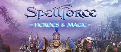 SpellForce: Heroes & Magic Apk + Data Download