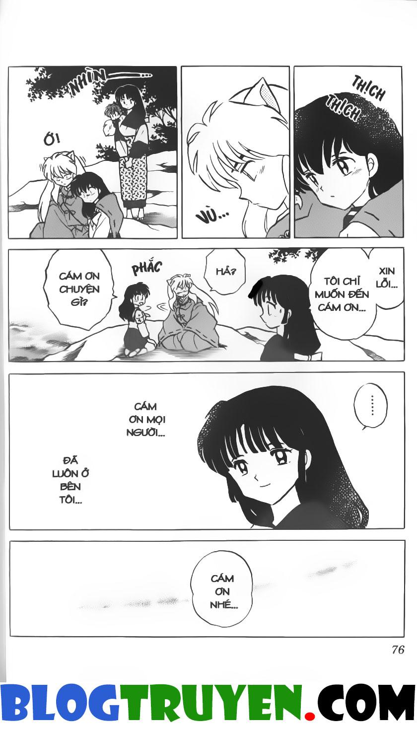 Inuyasha vol 19.4 trang 19