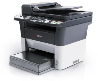 Kyocera ECOSYS FS-1025 Driver Download