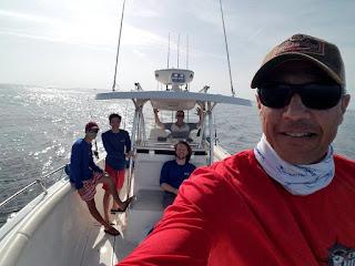 Fishing Florida's Forgotten Coast