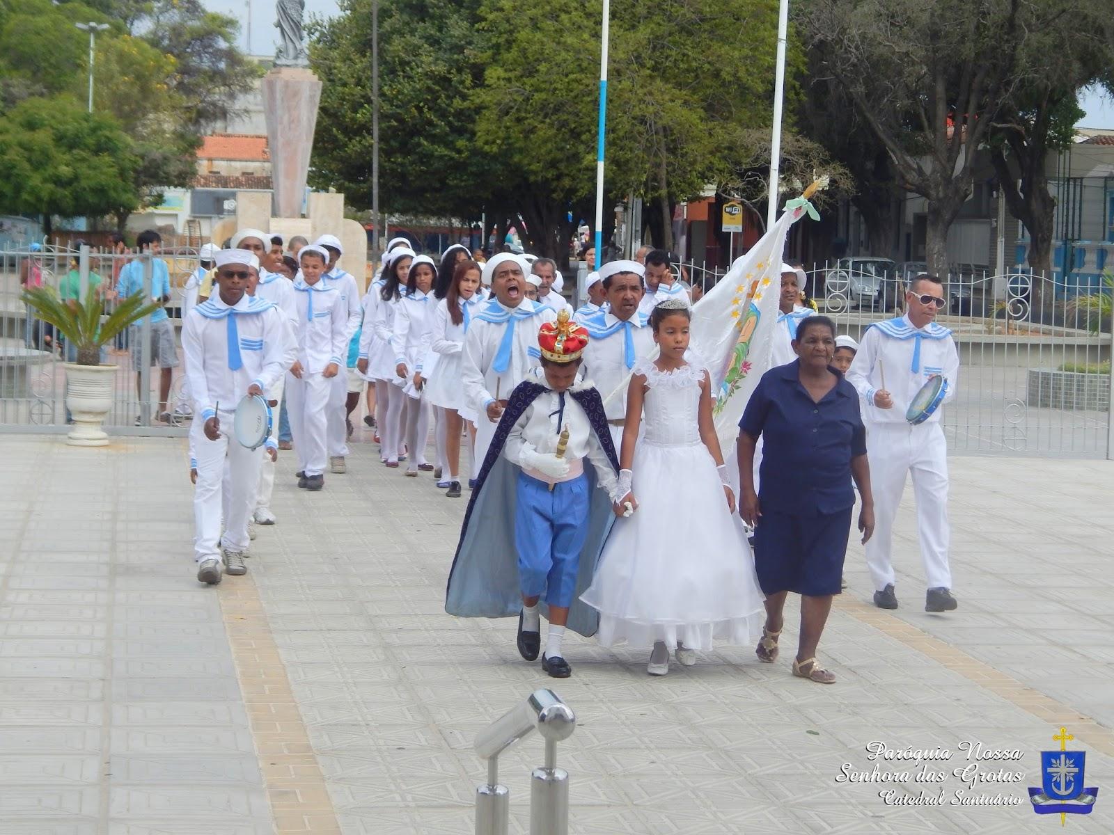 Festas Marianas Do Mês De Outubro Nossa Senhora Do: Festa Nossa Senhora Do Rosário