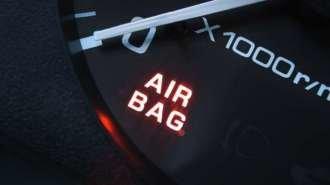 Sistem Air Bag SRS, Komponen beserta fungsi dan cara kerjanya