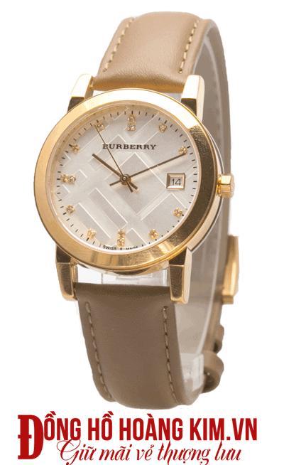 đồng hồ nữ dưới 1 triệu mới giá rẻ