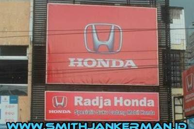 Lowongan Toko Radja Honda Pekanbaru Maret 2018