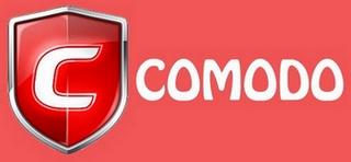Logo Comodo Free Firewall