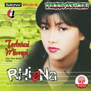 Rheina - Terbuai Mimpi (2006) Album cover