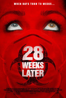 Exterminio 2 (28 Weeks Later) (2007)