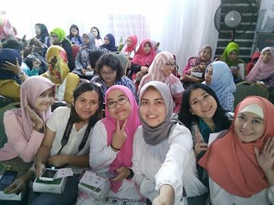 Rumah Cantik Siapkan Segudang Program Membuat Perempuan Cantik Luar Dalam