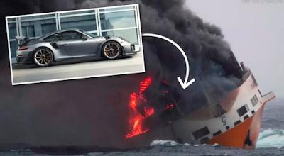 Бен Фулфорд 8 апреля 2019 года - Разгорается необъявленная война между Англией и Германией внутри Большой Семёрки Ship%2Bsink