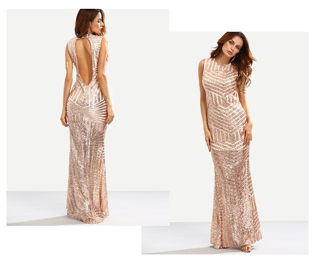 http://www.shein.com/Rose-Gold-Sequins-Embedded-Cut-Out-Back-Mermaid-Dress-p-296999-cat-1727.html?utm_source=unconventionalsecrets.blogspot.it&utm_medium=blogger&url_from=unconventionalsecrets