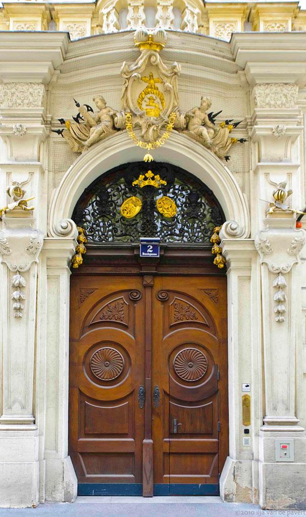 {take me away № 40 | city guide № 6 : vienna, austria} | Part 2