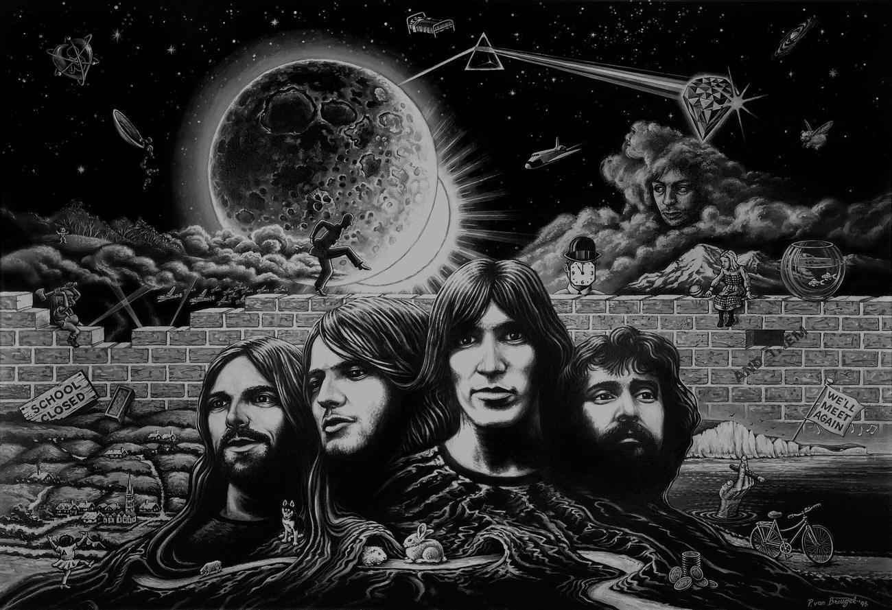 Pink floyd coming back to life download