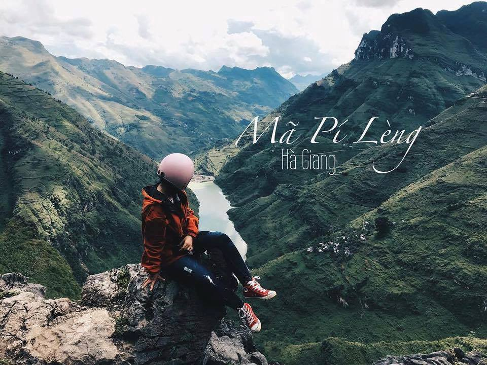 Đèo Mã Pí Lèng - Tour du lịch Hà Nội - Hà Giang