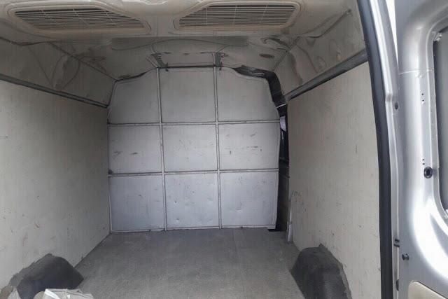 Bán xe Ford Transit Van - đời 2016 - Bonbanhsaigon.com 4