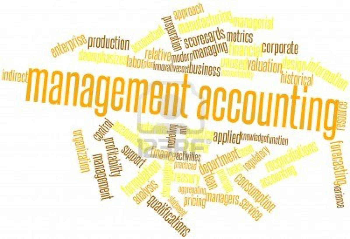 Management accounting case study solutions