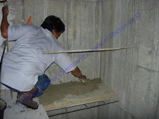 firestop shaft