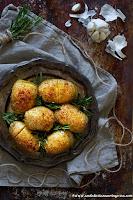 Andalusian auringossa_Hasselbackan peruna_gluteeniton_vegaani_kosher