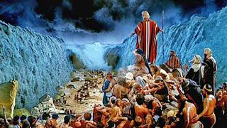 Mukjizat Nabi Musa AS
