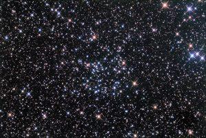 Yıldızlar Geceleri Niçin Kırpışıyor Gibi Görünürler?