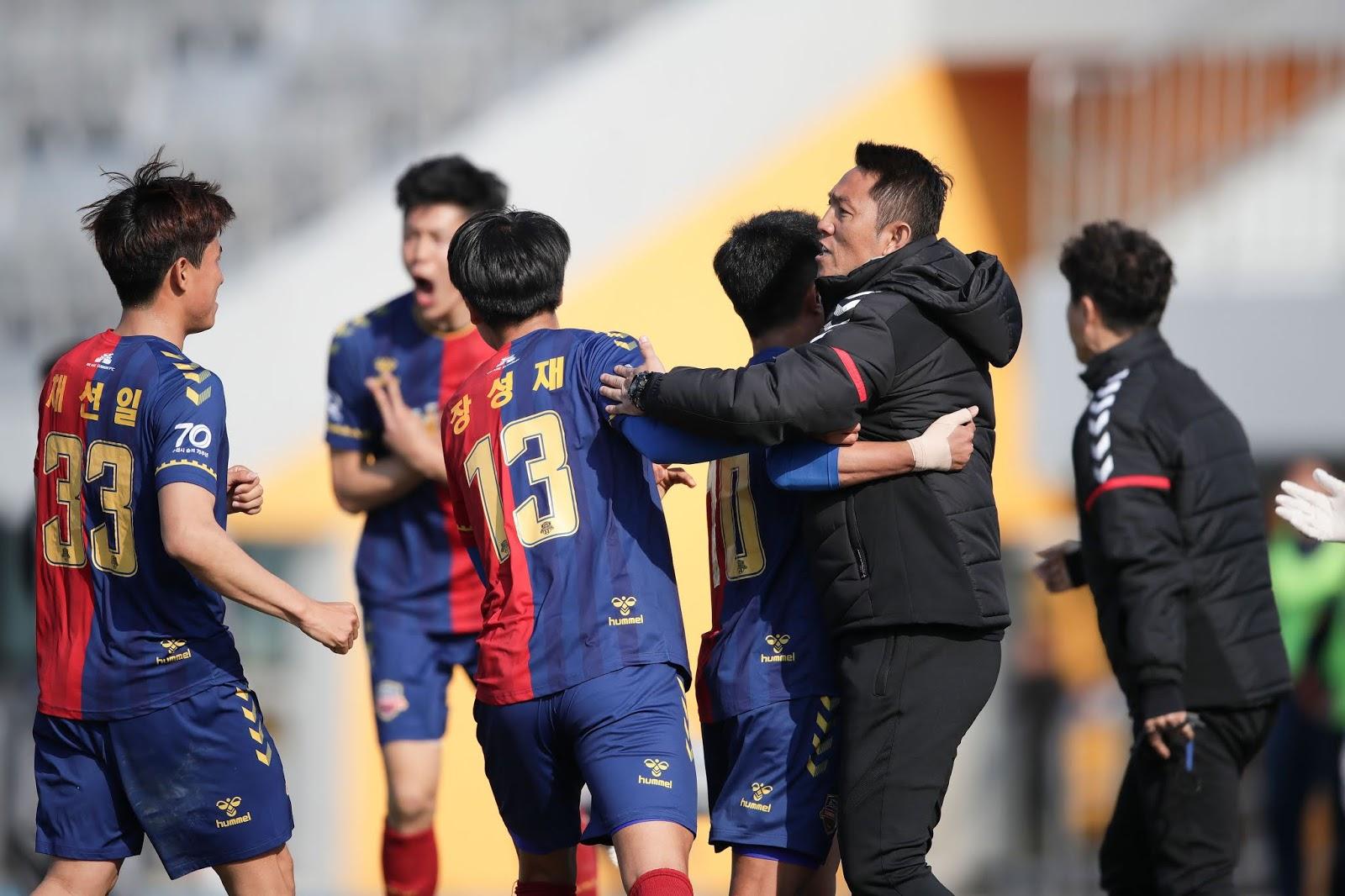FA Cup Preview: Suwon FC vs Daegu FC