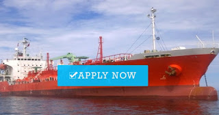 Maritime jobs vacancy for tanker ships rank officers, engineers, ratings joining october - november - december 2018