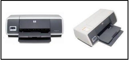 HP Deskjet 5748 Drivers & Software Download