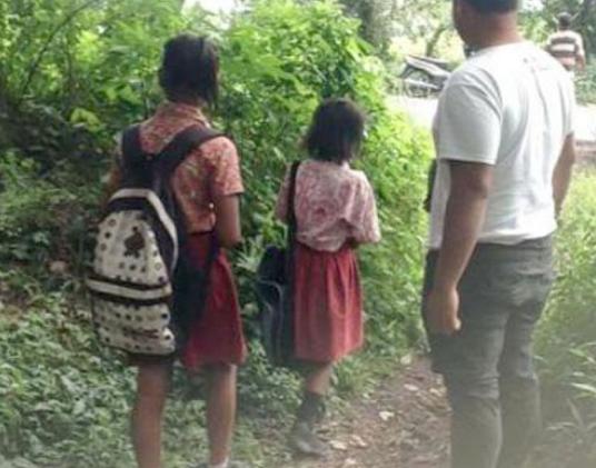 Isu Penculikan Anak Bukan Hoax, Dua Marga Peranginangin Hampir Saja Di Culik