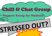 Chill and Chat Group