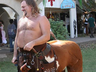 centaur futa