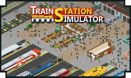 Download Train Manager Free For PC
