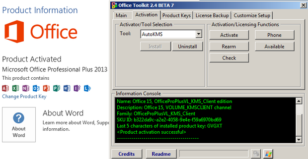 Download ma 100 microsoft toolkit 2 4 beta 7 2012 - Office publisher 2013 download ...