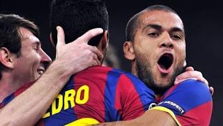 Barcelona é eleito o melhor time do século 21. São Paulo é o primeiro brasileiro;Veja a lista completa!