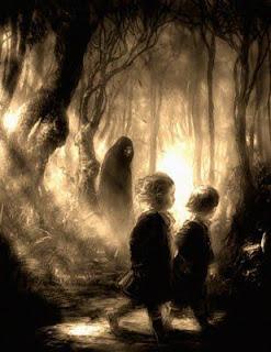 стихи-страшидки, стихи про нечисть, стихи для праздника, стихи для сценария на Хэллоуин, про Хэллоин, про нечисть, ужастики, страшилки, юмор, стихи для сценок, праздники осени, праздники осенние, праздники октября, литература, литература детская, сказки, про сказки, сказки для детей, сказки классические, сказки для взрослых, оригинальные версии сказок, прототипы сказок, персонажи сказочные, популярные персонажи,Совсем недетские сказки. Что за ними кроется?