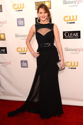 Critics Choice Movie Awards 2013