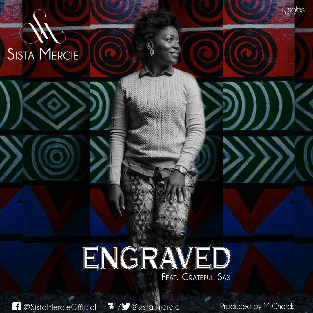 Sista Mercie. Engraved. download