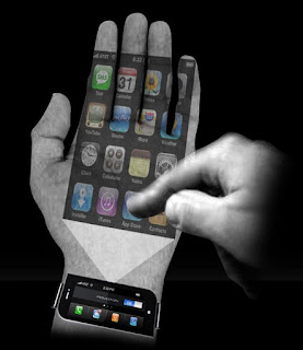 iPhone Next G