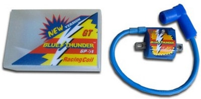koil blue thunder