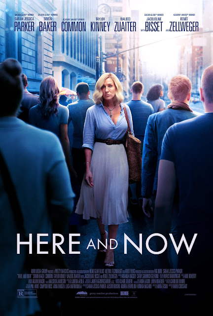 HERE AND NOW (BLUE NIGHT) (2018) ταινιες online seires xrysoi greek subs